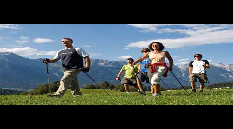 L'activité physique : prévention et traitement des maladies chroniques