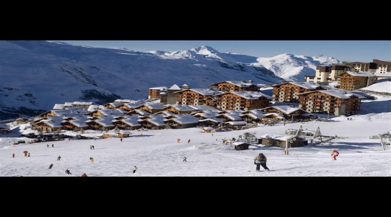 Les  pratiques hivernales de loisirs en montagne se diversifient